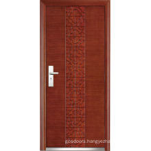 Wood Door (WX-SW-114)