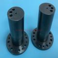 CNC Turning Cylindrical Pin / Iron Shaft