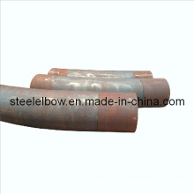 Горячей нажата углеродных стальных труб фитинги Бенд