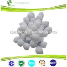Refined Maleic Anhydride For Unsaturated Polyester Resin Producing