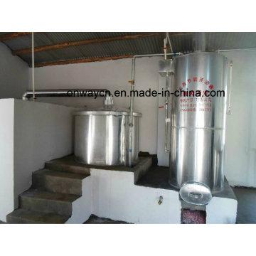 Jh Precio de Fábrica de Alto Efectivo Brandy Whisky Ron de Ginebra Tequila Saki Vino Vodka Vino Vino Hogar Equipo