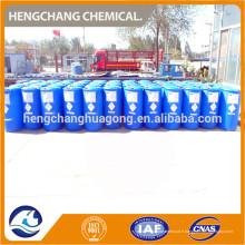 Produits chimiques inorganiques Solution aqueuse industrielle d'ammoniac N ° CAS NO. 1336-21-6