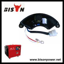 BISON (CHINA) Precio De 5kw Regulador De Voltaje Automático Para Generador Diesel