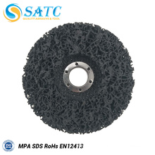 Abrasive Flap Disc for Polishing With 10 PACK