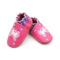 Popular Girls Dress Shoes Soft Sole
