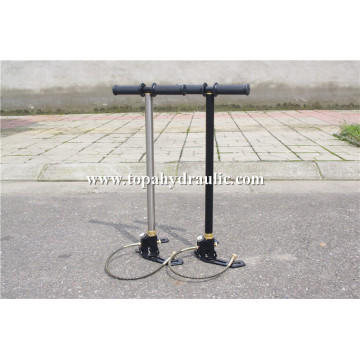 Pompe à main haute pression 300 bars, PCP 4500 psi