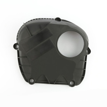 OEM design custom rapid prototype plastic precision injection moulding for car airbag cover