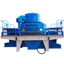 Trituradora de piedra artificial para la planta de producción de arena M