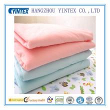 Tela a prueba de agua del paño de la toalla de la venta caliente de alta calidad
