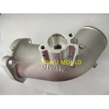 Aluminium Casting Pipe Fitting