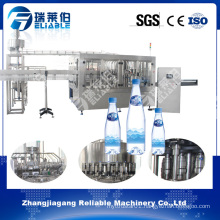 High Speed Alkaline Water Bottlling Machine