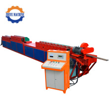 Automatic Roller Shutter Door Frame Roll Forming Machine