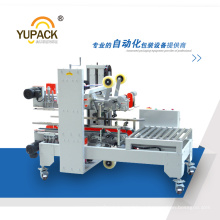 Yupack I Shape Side and Corner Sealing Automatic Box Taping Machine