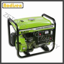Generator Engine Portable Gasoline Generador de potencia trifásico