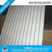 MDF Wall Panel From Luli Group