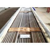 Custom 304L 316L Stainless Steel Tubes High Performance Pol
