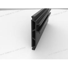 Multi-Cavity Hollow HK 35.3mm Perfil de Nylon de Alta Precisión Resistente a la Terminación