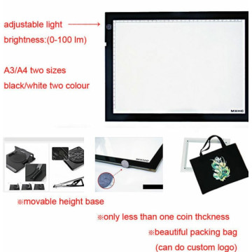 Professional Tattoo Copy Bord Tattoo Accessory Products