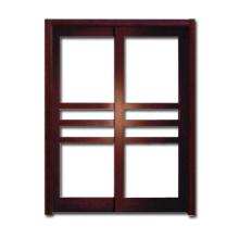 Porta de madeira (HDD005)