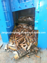 Hydraulic Metal Baler and Shear with CE (500 ton)