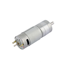 Hot Sale Top Quality Mini Gear Motr 12v Dc Gear Motor With New Encoder For Toys