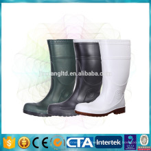 JX-983 CE Standard Steel Toecap & Sole Safety Boots