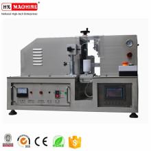 Calor ultrasónico cosmético del sellador del tubo de la máquina de impresión del sellado