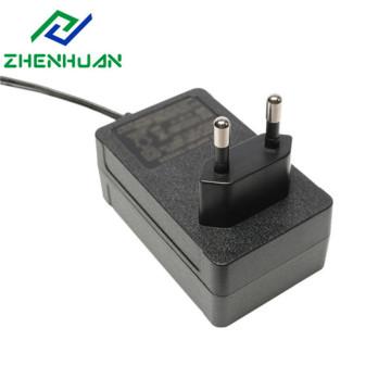 AC 12.6V 3000mA DC Adaptor Ni-mh Battery Charger