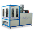 small plastic extrusion blow molding machine