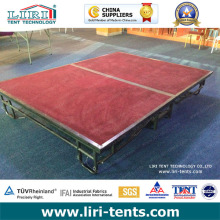 Mobile Stage China Supplier