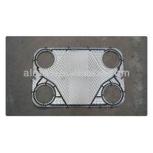 Placa de TS20M e a junta, Alfa laval relacionadas com peças de reposição