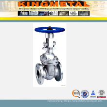 ANSI High Pressure Class 600 Forged Flanged Gate Valve