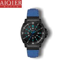 Roestvrijstalen analoge Quartz militaire Man horloges