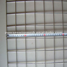 Hot Galvanized Welded Mesh Panel Fertigung (CN-AP)