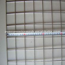 Fabricação de painéis de malha soldados galvanizados a quente (CN-AP)