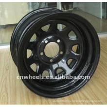 Колесные диски для легковых автомобилей, стальное колесо 13x4.50