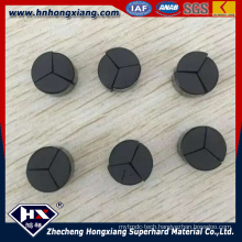 Polycrystalline Diamond Compact for Drilling Bit PDC