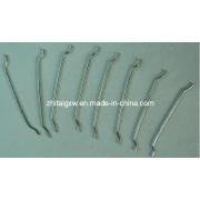 Hooked Steel Fiber for Concrete Reinforcement (>1100mpa) 2