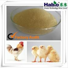 enzima complexa para alimentação animal