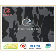 Twill Micro Fiber Desert Printing Vest Fabric (ZCBP197)