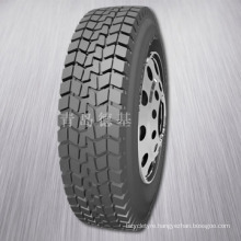truck tire 7.50R16LT for middle/long distance truck