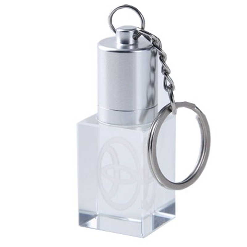 Perfume Cryatal Usb Flash Drive