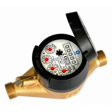 Compteur d'eau Jet Multi NWM (MJ-DDC-G4-5 + 4)