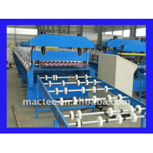 Aluminium-Ummantelungsmaschine