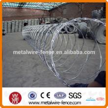 Shengxin fábrica ISO9001 calidad constantina alambre