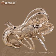 o mais recente design por atacado de lagosta titular único vinho garrafa