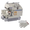 Overlock Sewing Machine for Work Glove