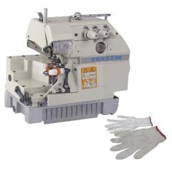 Maszyna do szycia odzieży roboczej