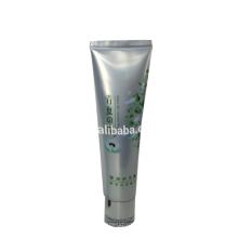 Tube en plastique d'emballage de crème de main de l'aluminium 70g avec le beau design