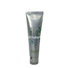 70g aluminum hand cream plastic packaging tube with beautiful design